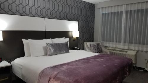 Sunset West Hotel SureStay Collection By Best Western - Hollywood, CA CA 90046