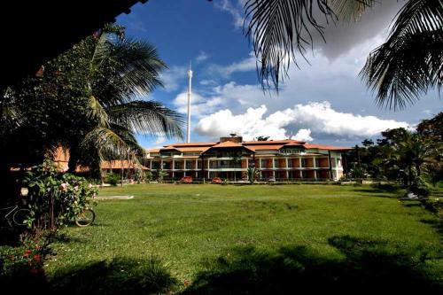 Foto de Samauma Park Hotel