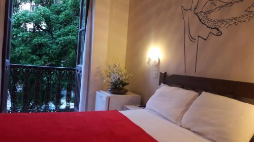 HotelHey, Rio! Hostel