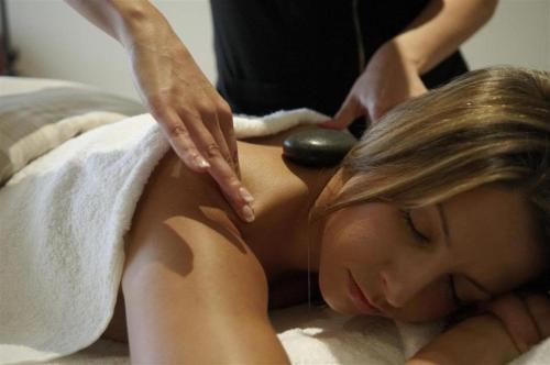 Couples Massage Retreat