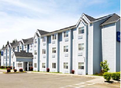 . Stay Beyond Inn & Suites