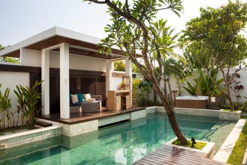 14 Best Villas In Seminyak Bali With A Private Pool Trip101