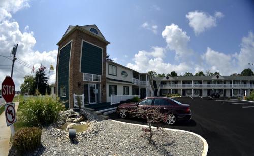 Empire Inn & Suites Absecon/Atlantic City - Absecon, NJ 08201