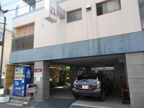 高松薩克卡酒店 Takamatsu Hotel Sakika