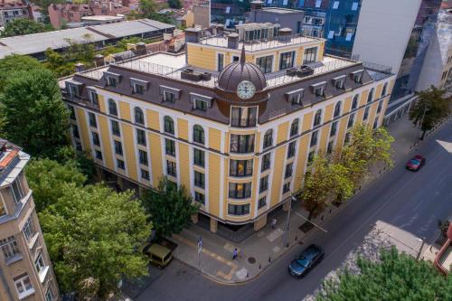 Hotel Coop, Sofia - Photo 3 of 73