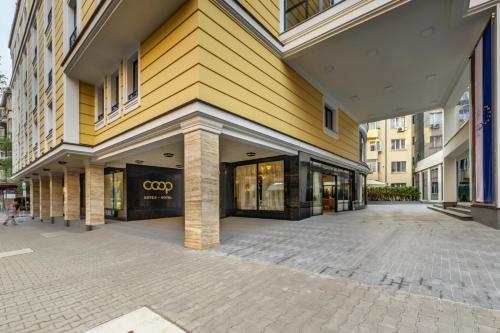 Hotel Coop, Sofia - Photo 5 of 73
