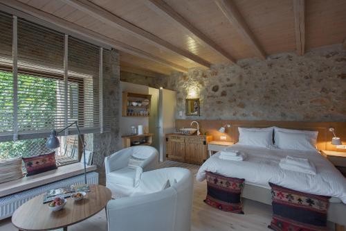 . Milia Room