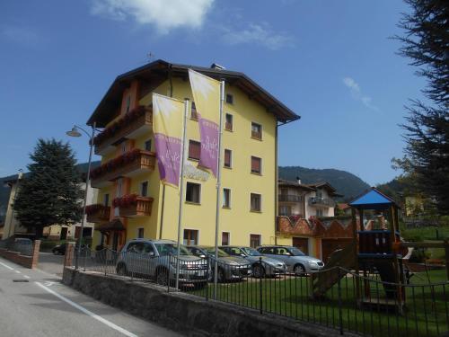 Accommodation in Cavedago