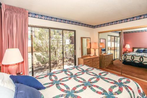 Ski In Ski Out 2 Condo - Apartment - Big Bear Lake
