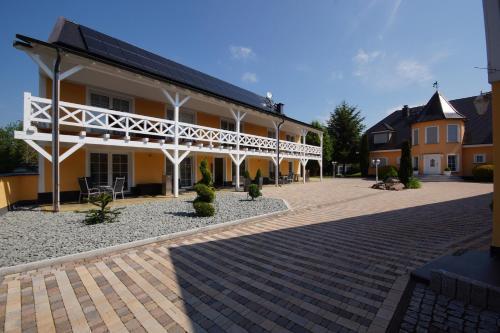 . Ferienhof Elbaue