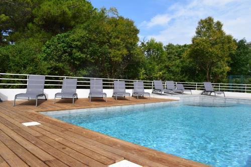 Campanile Aix en Provence Ouest Jas-De-Bouffan - Hôtel - Aix-en-Provence