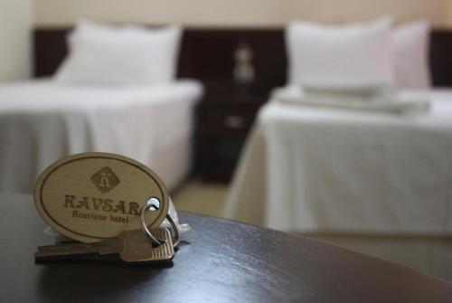 Kavsar Boutique Hotel