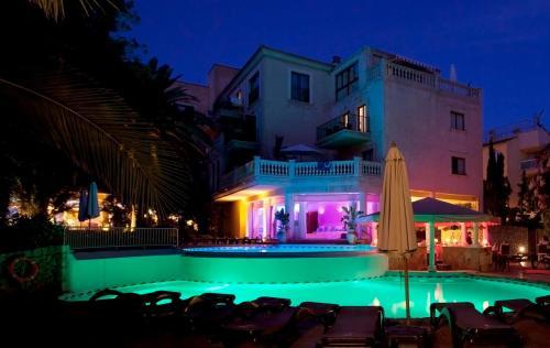 . Lago Garden Apart-Suites & Spa Hotel
