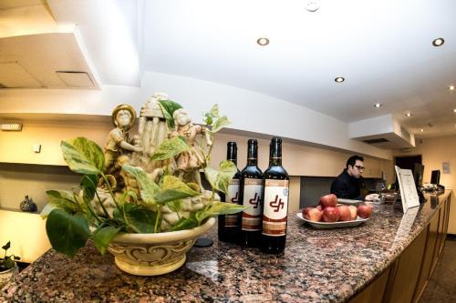 Фото отеля Hotel El Cortijo