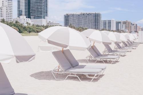 Delano, A Morgans Hotel a Miami Beach