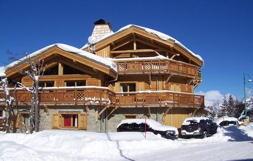 Odalys Chalet Levanna Occidentale Les Deux Alpes