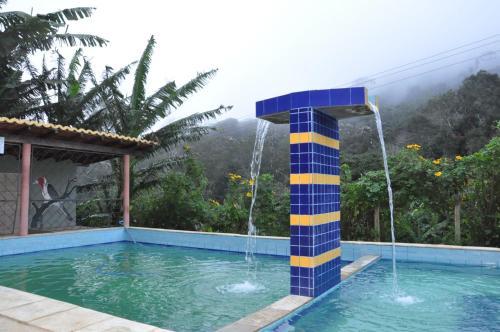 Foto de Val Paraiso Pousada