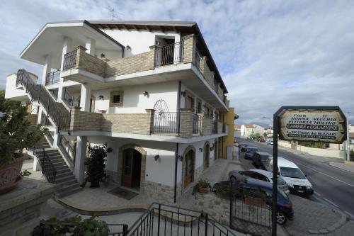 Il Vecchio Mulino - Accommodation - Brecciarola