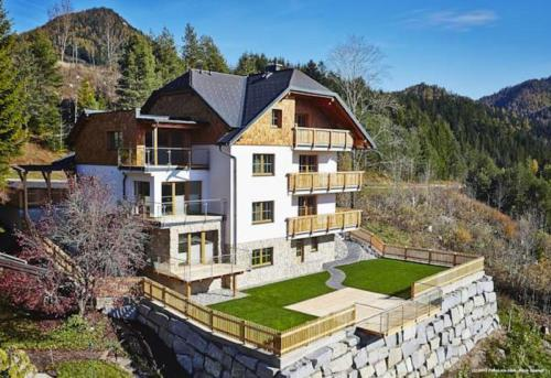 R&R Residenzen Aparthotel - Accommodation - Mitterbach