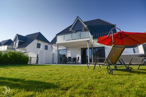 . Villa Fleesenstrand