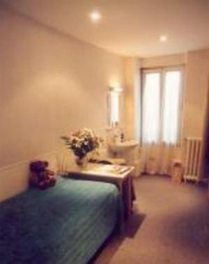 Hôtel de la Terrasse photo 4