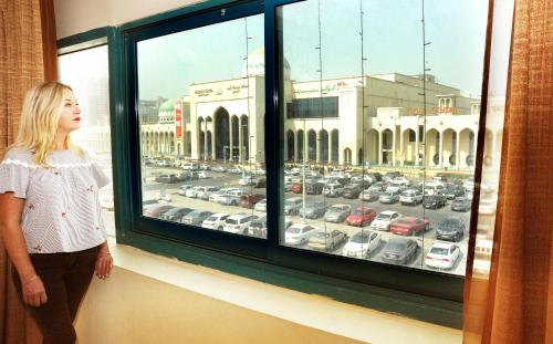 Al Jazeera Royal Hotel photo 19