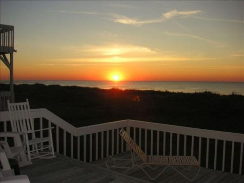 Oceanfront Sunset Beach North Carolina