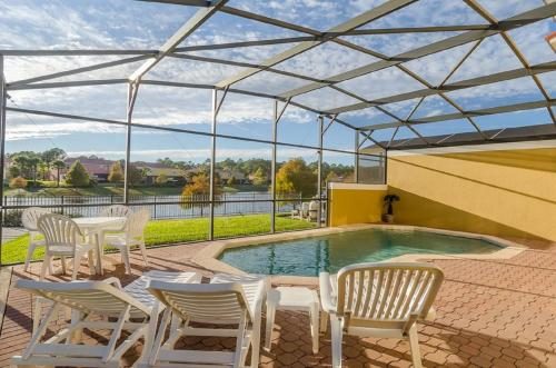 Pool Villa At Encantada - Kissimmee, FL 34747