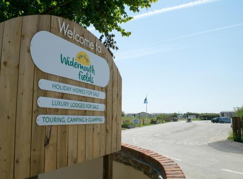 Widemouth Fields Resort - Families And Couples Only, Widemouth Bay, Cornwall