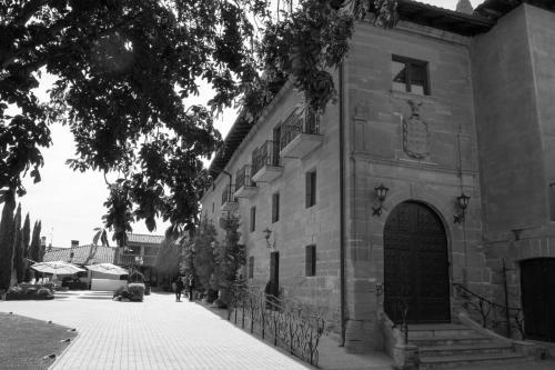 Accommodation in Zarratón