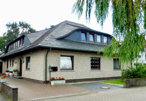 . Haus Kranenborgh