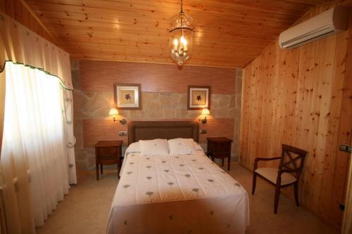 صور غرفة El Canto La Gallina