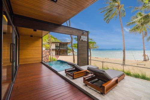 . The Cabin Beach Resort