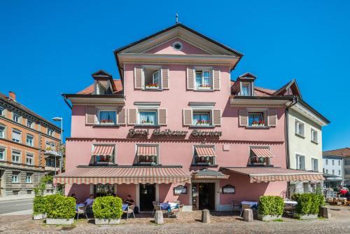 . Hotel Goldener Sternen