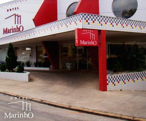 Foto de Hotel Marinho Itapeva