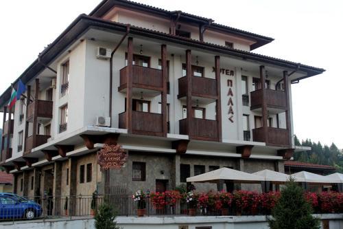 . Eleni Palace