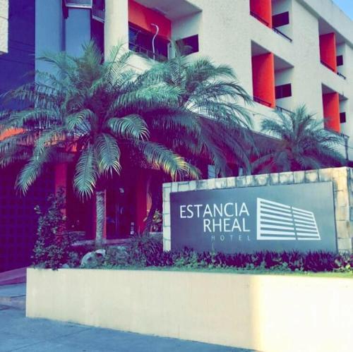 . Hotel Estancia Rheal