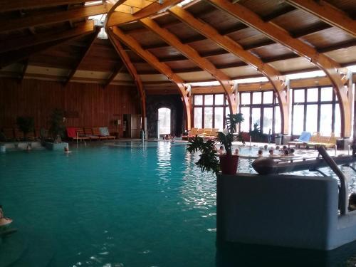 . Malalcahuello Thermal Hotel & Spa