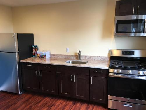 Jd Apartment And House - Seaside Heights, NJ 08751