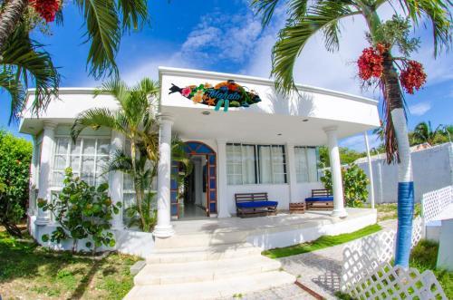 Hotel Mahalo House