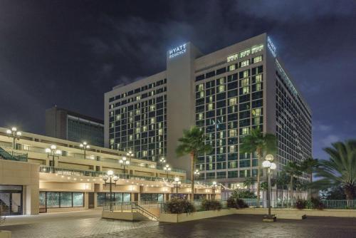 Hyatt Regency Jacksonville Riverfront - Jacksonville, FL 32202