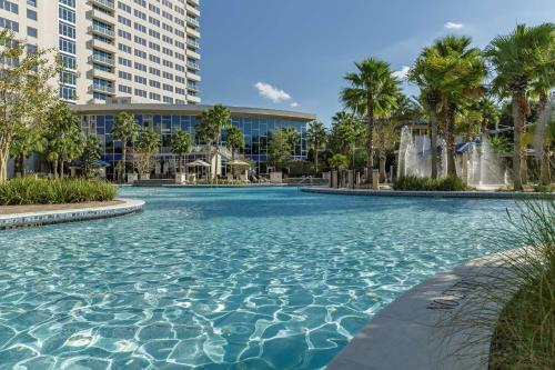 Hyatt Regency Orlando photo 2