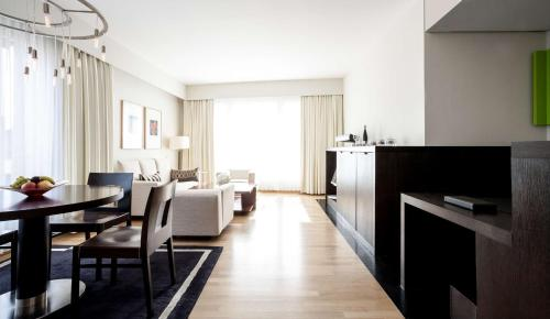 Grand Hyatt Berlin photo 16