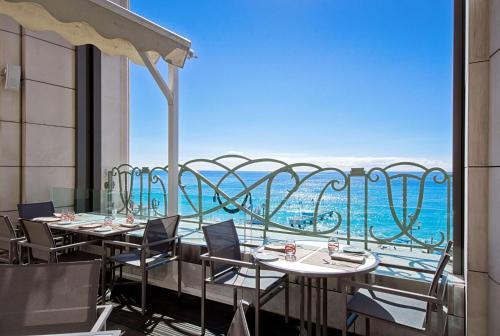 13, Promenade des Anglais - BP 1655, Nice, 06000, France.