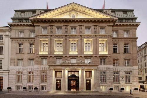 Park Hyatt Vienna - Hotel