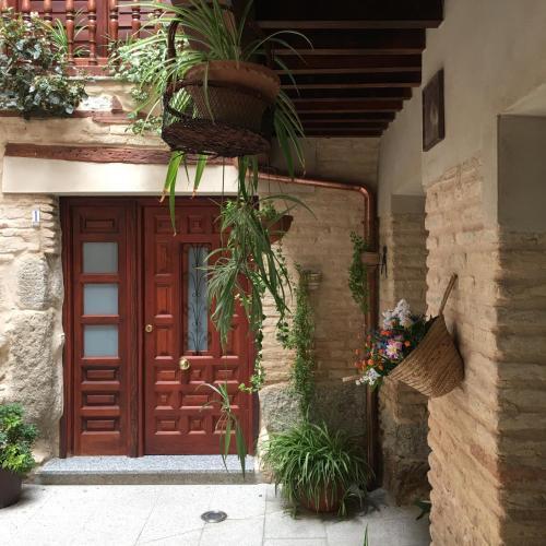 Apartamento San Pedro Hovedfoto