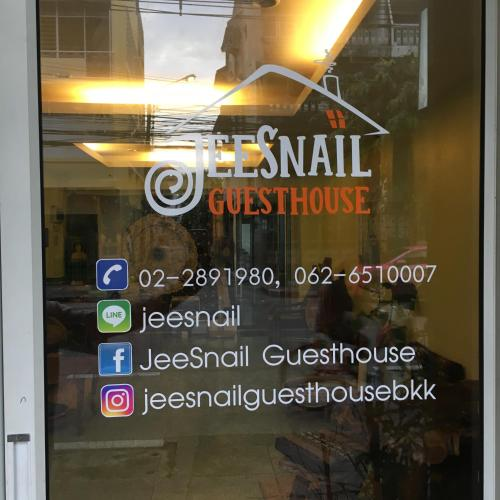 Jeesnail Guesthouse photo 4