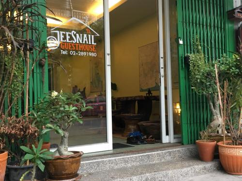 Jeesnail Guesthouse photo 7