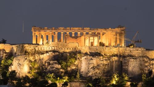 Hotel Acropolis Hostel