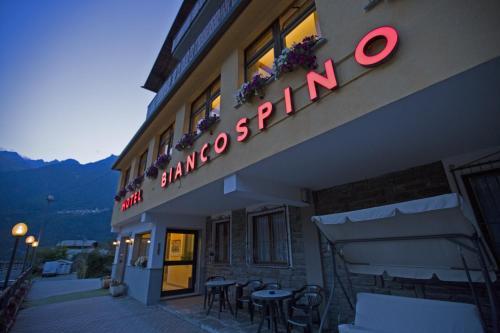 Hotel Biancospino - Caspoggio